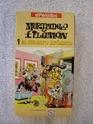 Mortadelo y Filemon:El Sulfato Atomico (El periodico) --Video VHS Pict3214