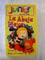 La Abeja Maya (Willy y las hormigas) --Video VHS Pict3217