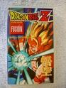 DRAGON BALL Z(Fusion)-- Video VHS Pict3223