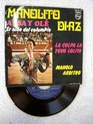 Manolito Diaz (Alsa yOle)--Disco vinilo 45 rpm Pict3227