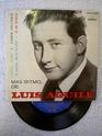 LUIS AGUILE (Mas ricmo) --Disco vinilo 45 rpm Pict3240