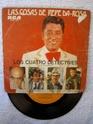 Las cosas de PEPE DA-ROSA(Los cuatro detectives)--Disco vinilo 45 rpm Pict3244