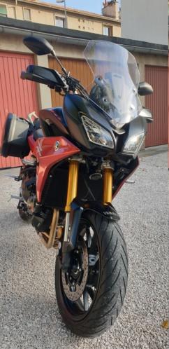 Forum sur le CP3 de Yamaha : MT-09, Tracer 900, XSR 900 et Niken. - Portail 20200710