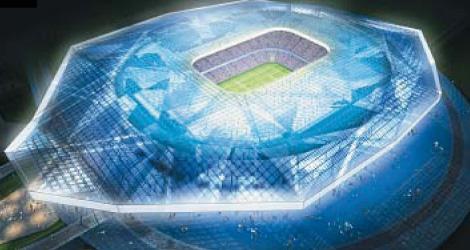 Le nouveaux stade de Valencienne Futur_10