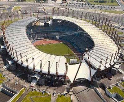 Stadio Delle Alpi (Stade de la juventus de Turin) Stade_10