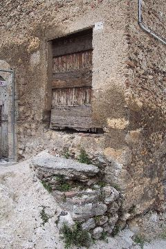 Casa Miofibrilla Gara 6 Portic10