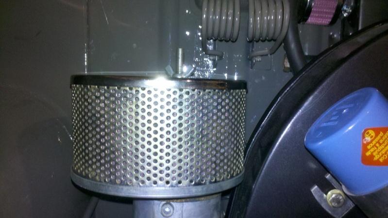 filtre air de remplacement pour ancien carbu 40 kadron 2012-037