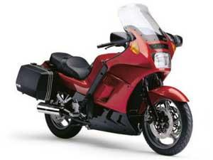 Les différentes motos GT 1000gt10