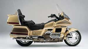 Les différentes motos GT 1991110