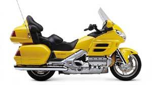 Les différentes motos GT 2001110