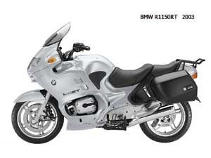 Les différentes motos GT Bmw-r110