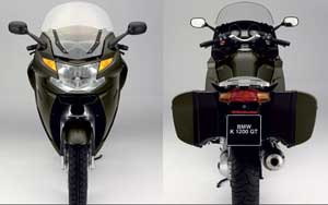 Les différentes motos GT Bmw_k111