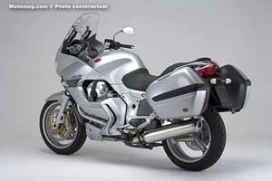 Les différentes motos GT Moto-g10