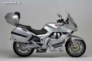 Les différentes motos GT Moto-g11