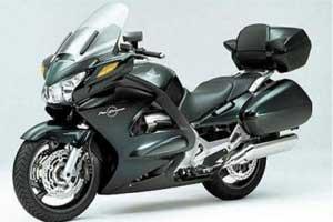 Les différentes motos GT Pan13010