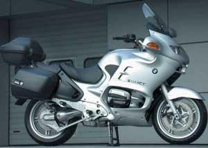 Les différentes motos GT R850rt11