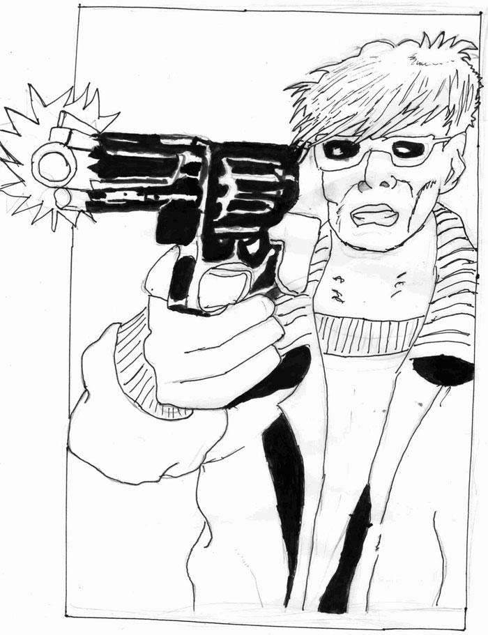 otra ves mis dibus Pistol10