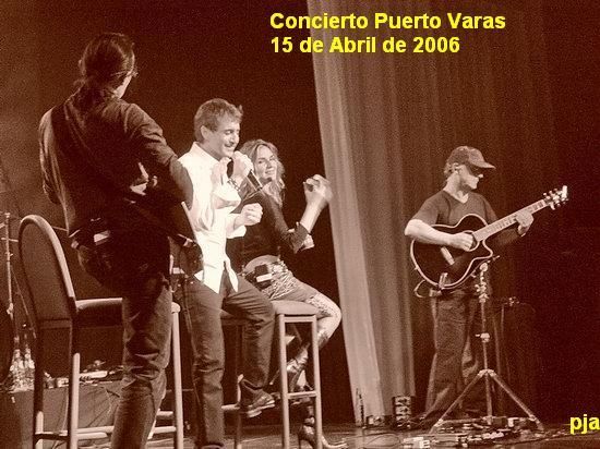 Fotos Conciertos 2006 Concer10