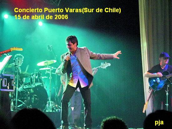 Fotos Conciertos 2006 Rosas10
