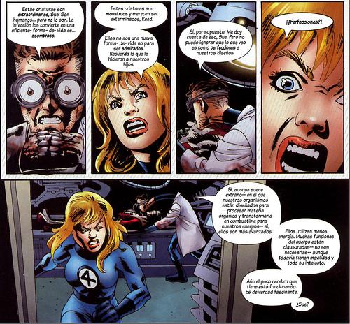 Una discusion dificil ¿Red Richards enloquece en Marvel Zombies? 25976810