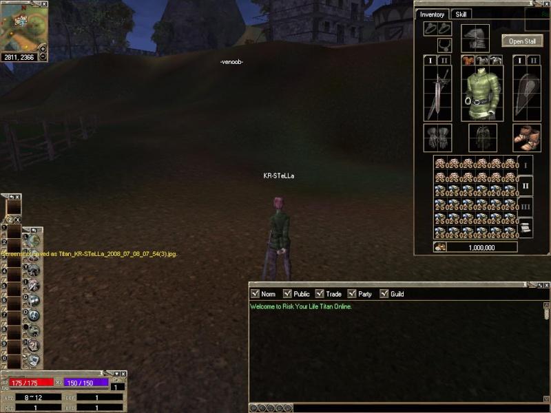 Grantz to player use Bugs Titan_37