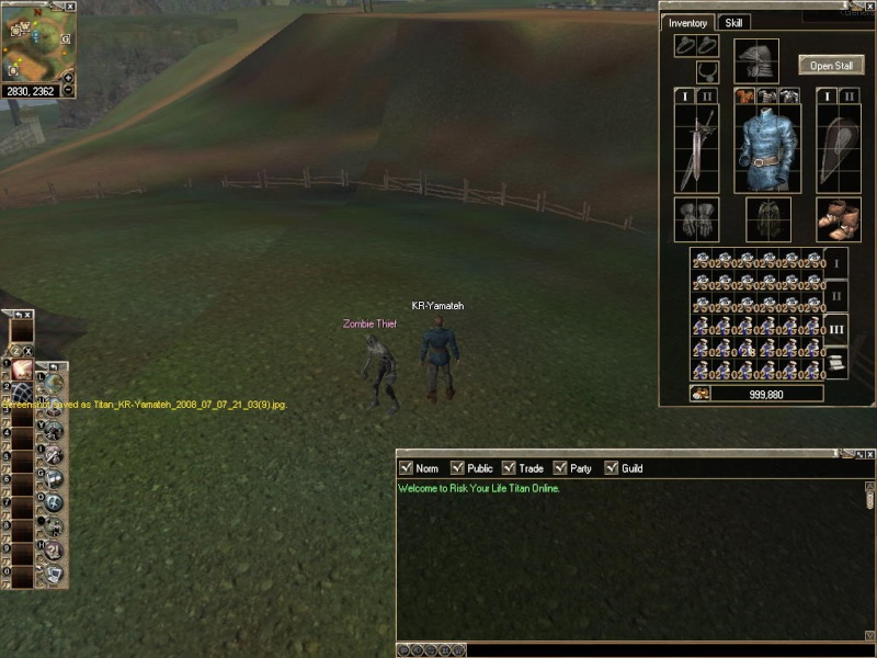 Grantz to player use Bugs Titan_38