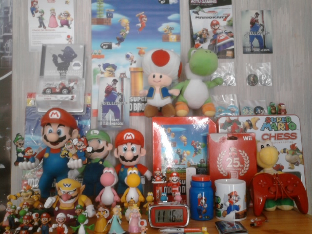 Ma collections collector Photo105