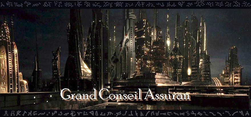 Grand Conseil Asuran