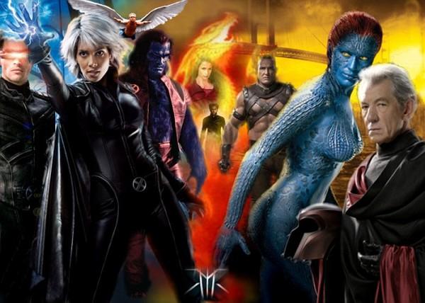 X-Men Origines