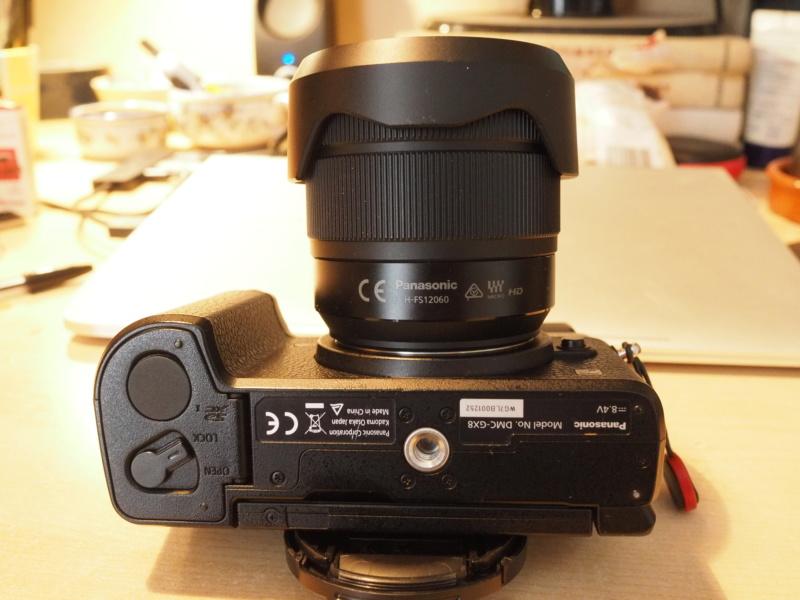 Panasonic GX8 + 12-60mm Pa070013