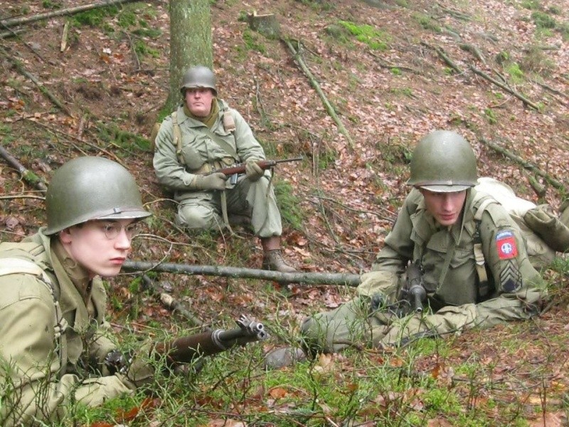 In the footsteps of the 82nd AB Division 2012 41908910