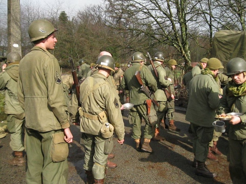 In the footsteps of the 82nd AB Division 2012 42014610