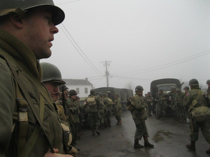 In the footsteps of the 82nd AB Division 2012 42134710