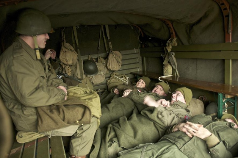 In the footsteps of the 82nd AB Division 2012 42176610