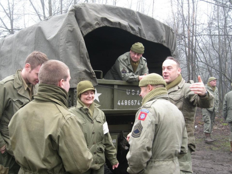In the footsteps of the 82nd AB Division 2012 42216510