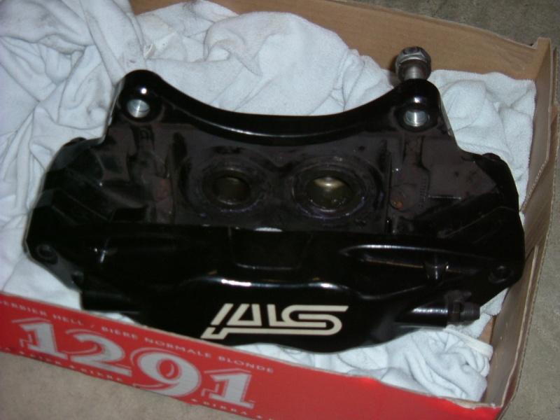 Les freins Dscf7414