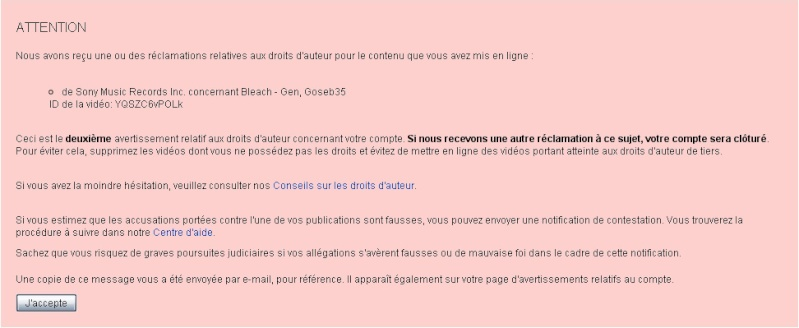 Youtube ! ^_^ - Page 2 11-10-10