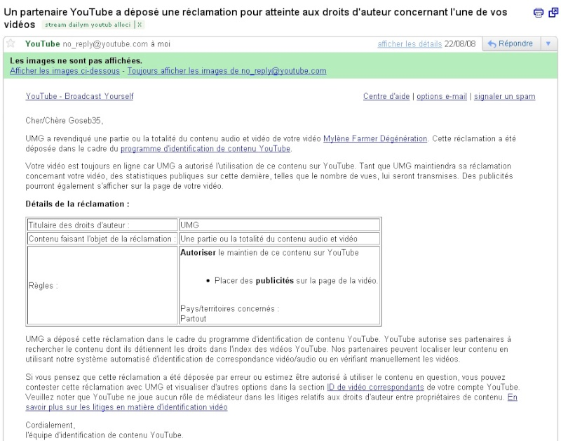 Youtube ! ^_^ - Page 2 11-10-12