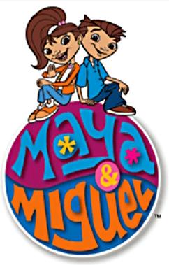 Maya & Miguel Mayami10