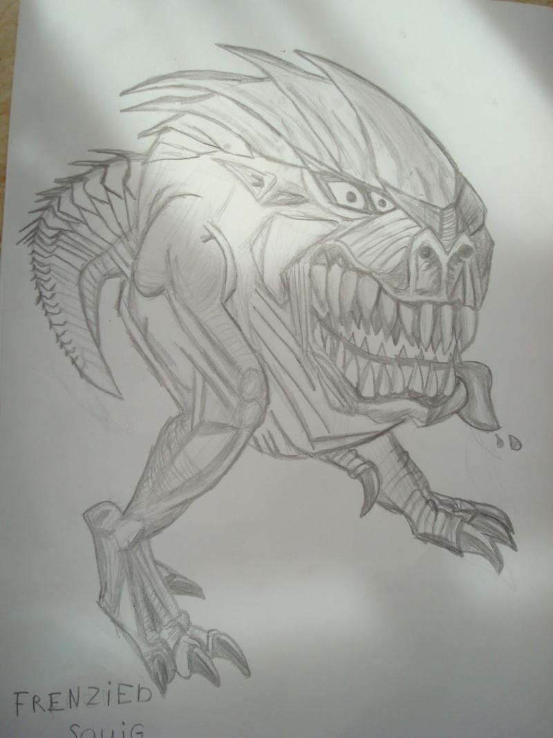 Something i've Drawn. Dsc01515