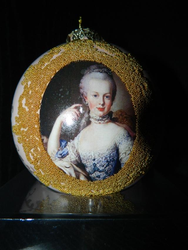 Noël avec Marie-Antoinette Dscn2811