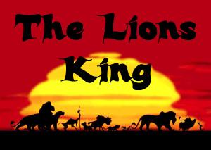 Les Lions King