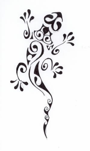 Tattoo Motif-11