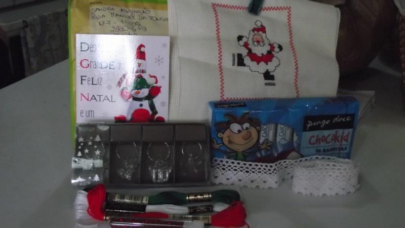 troca de natal 2011 Sandra10