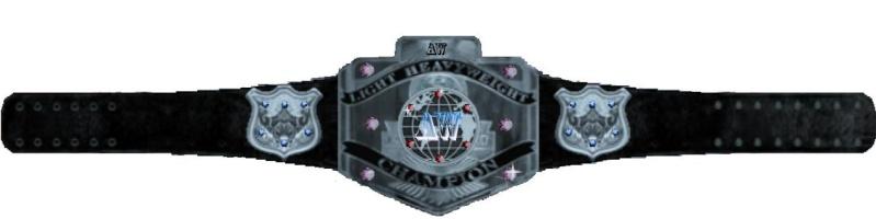 AW Light Weight Championship Lightw10
