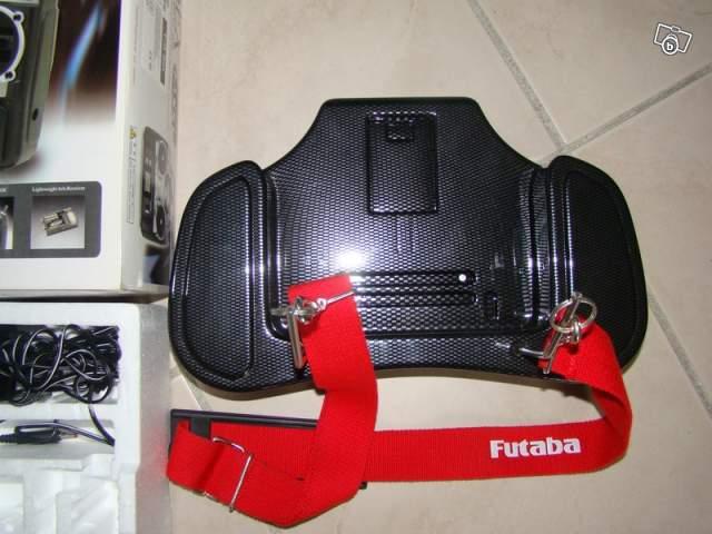 [vend] Radio Futaba 6EX 2.4 ghz fasst  80571610