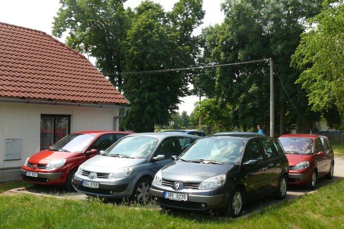 Kladruby nad Labem 01.06.2008 20080612