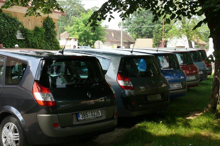 Kladruby nad Labem 01.06.2008 20080619