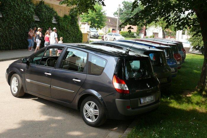 Kladruby nad Labem 01.06.2008 20080621