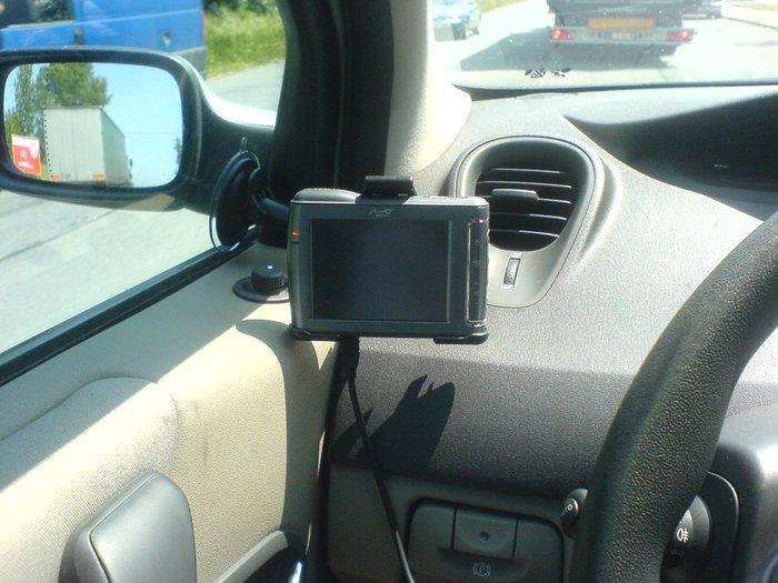 Foto navi v autě Dsc01010